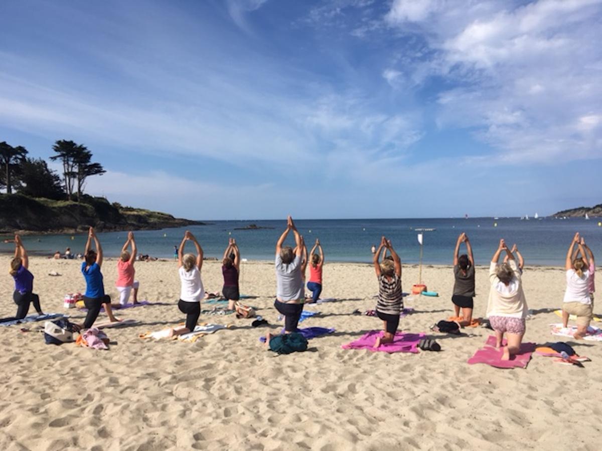 Yoga Kerfany