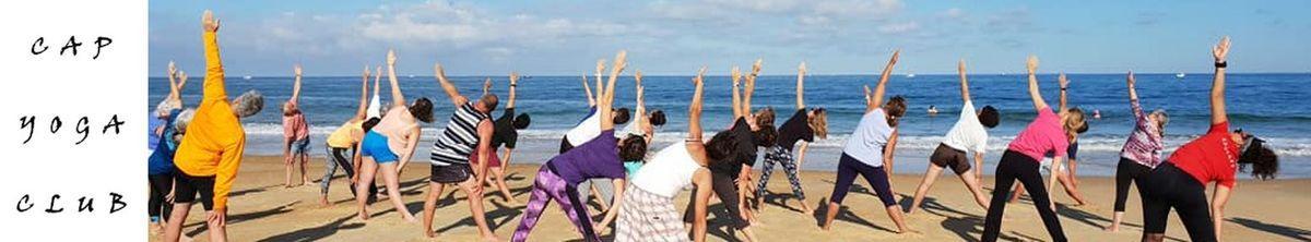 Yoga Cap Breton