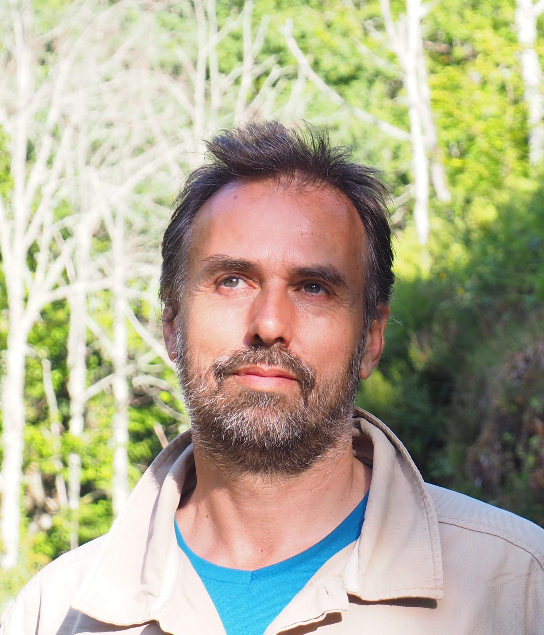 Yann Le Guern